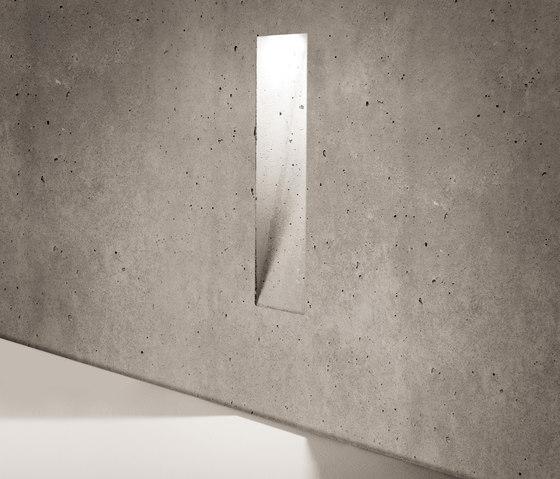 Ghost vertical de Simes | Iluminación LED
