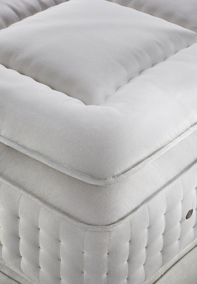 Dream by Vispring | Mattress toppers
