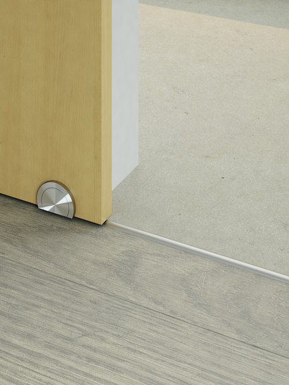 Sunrise ESB SH by Karcher Design | Sliding door fittings