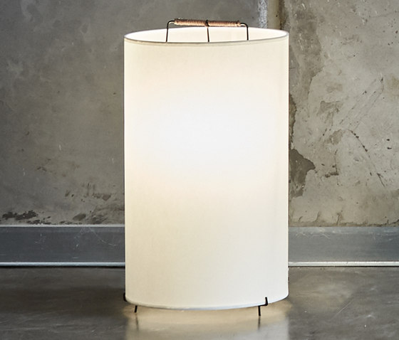 Moon Floor lamp von JENSENplus | Floor lights