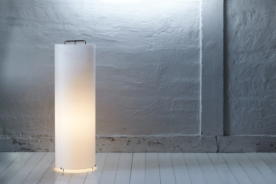 Moon Floor lamp by JENSENplus | Free-standing lights