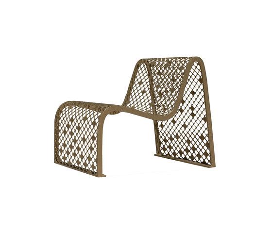 Elinium fauteuil von CYRIA | Stühle