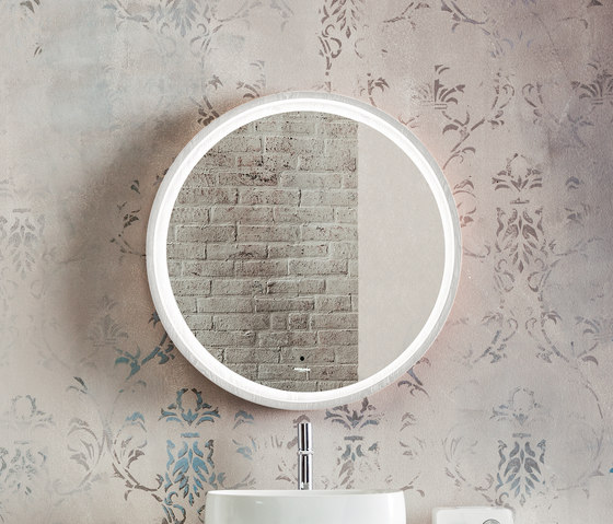 Incanto AL535 by Artelinea | Bath mirrors