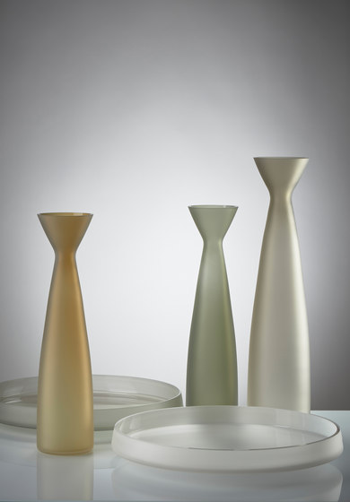 Flora by Anna Torfs | Vases