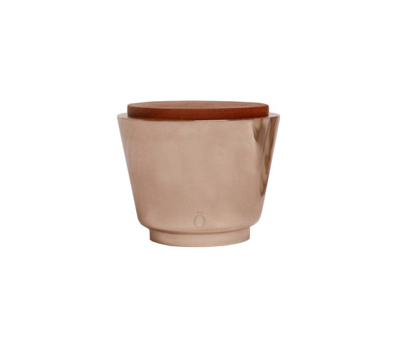 Scents Collection - Pottery Burn Small - copper de Stabörd | Bandejas