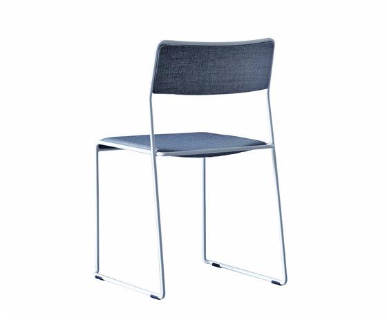 K2 Chair di JENSENplus | Sedie