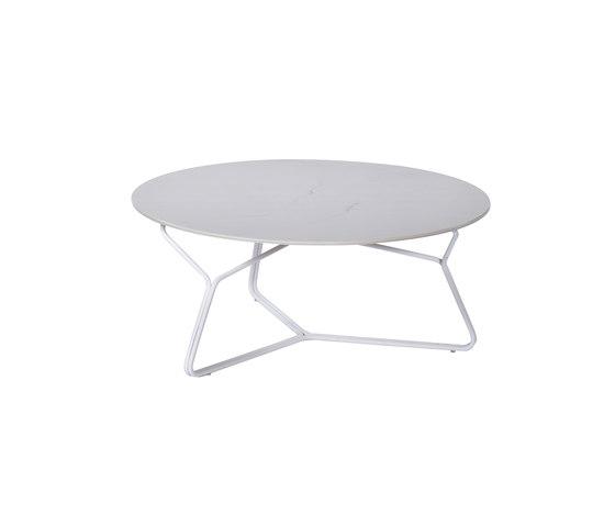 Serac Coffee Table Ceramic di Oasiq   Tavolini bassi