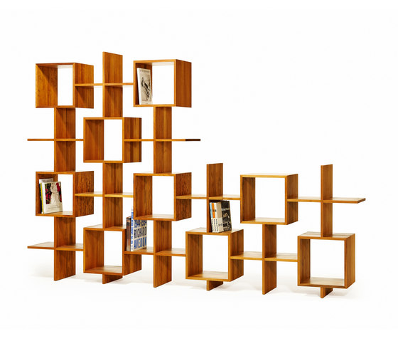 ENAM book case de INCHfurniture | Étagères