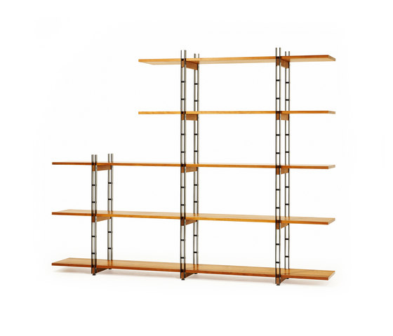 Hiji shelf by INCHfurniture | Shelving