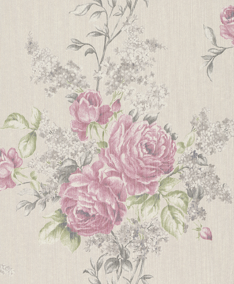 Cassata 077536 by Rasch Contract | Drapery fabrics