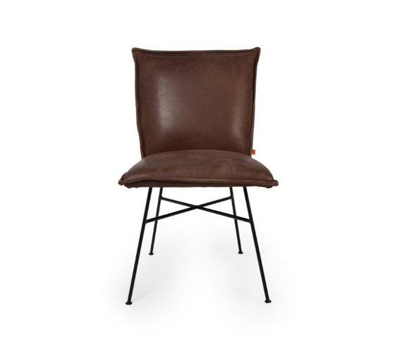 Vasa dining chair without arms de Jess Design | Sillas