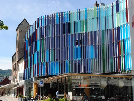 Vanceva   Glass Facades/Curtain Walls by Vanceva   Facade systems