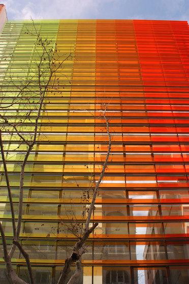 Vanceva | Glass Facades/Curtain Walls by Vanceva | Facade systems