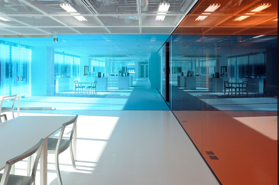 Vanceva | Glass Partitions by Vanceva | Partitions