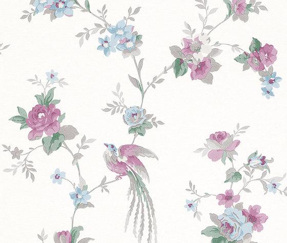 Sophie Charlotte 440607 di Rasch Contract | Tessuti decorative