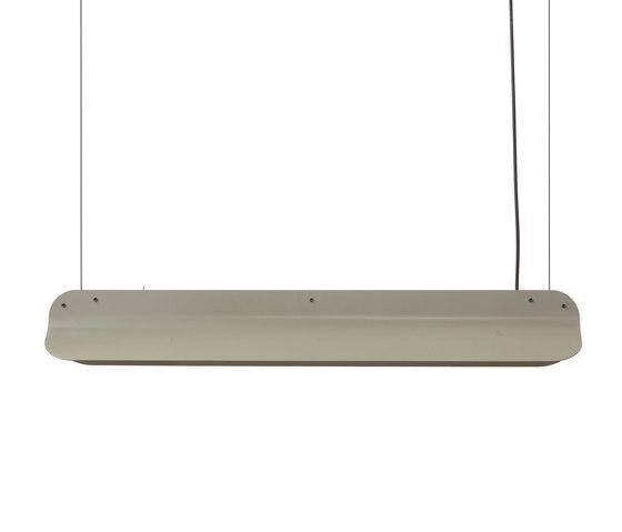 Long Shade LED800 | mossgrey von Vij5 | Allgemeinbeleuchtung