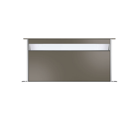 Frames by Franke Hood FS DW 866 XS CH Stainless Steel-Glass Champagne by Franke Kitchen Systems | Kitchen hoods