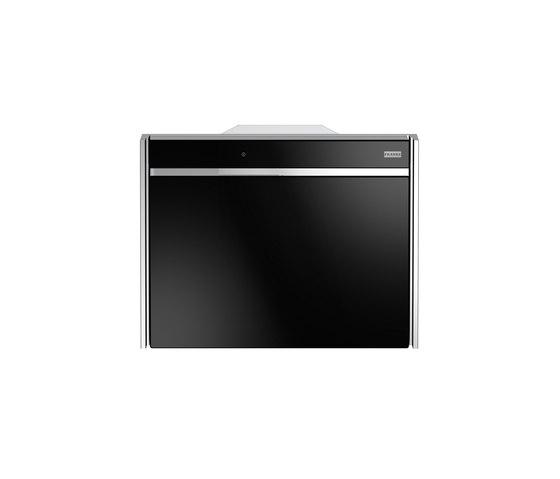 Frames by Franke Hood FS VT 606 W XS Bk Stainless Steel-Glass Black by Franke Home Solutions | Kitchen hoods