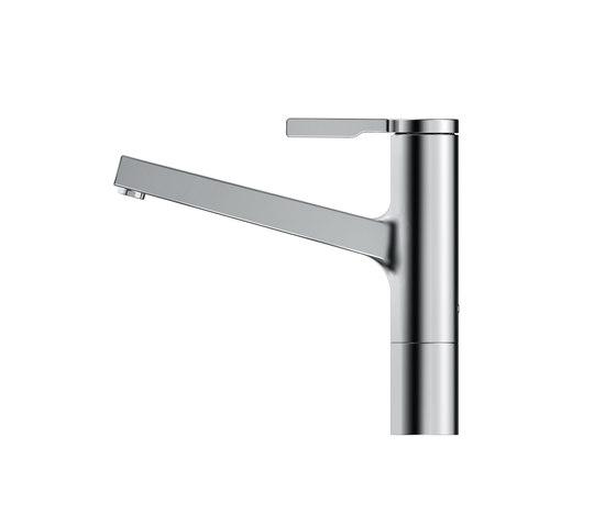 Frames by Franke Swivel Spout - FS TL SW CHR Chrome by Franke Kitchen Systems | Kitchen taps