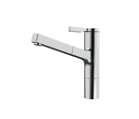 Frames by Franke Pull Out Nozzle - FS TL PO CHR Chrome by Franke Kitchen Systems | Kitchen taps