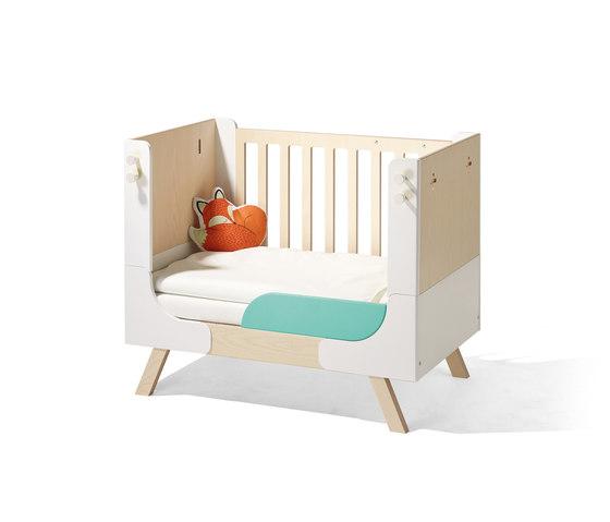 Famille Garage children's bed de Richard Lampert | Camas de niños / Literas