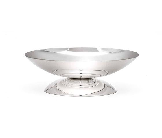 Josef Hoffmann – Schale von Wiener Silber Manufactur | Schalen