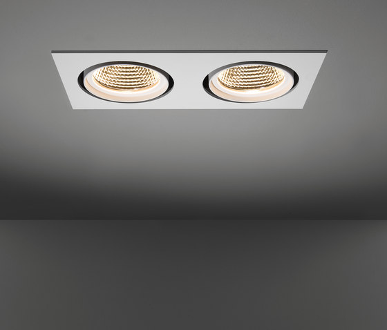 Marcel by Modular Lighting Instruments | Recessed ceiling lights