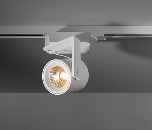 Single Round von Modular Lighting Instruments | Lichtsysteme