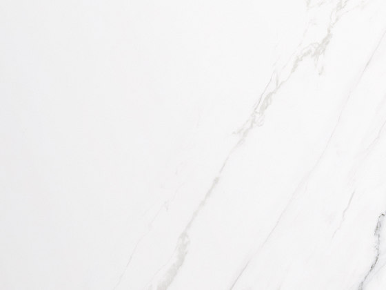 Touché Super Blanco-Crema High-gloss Polished SK von INALCO | Keramik Platten