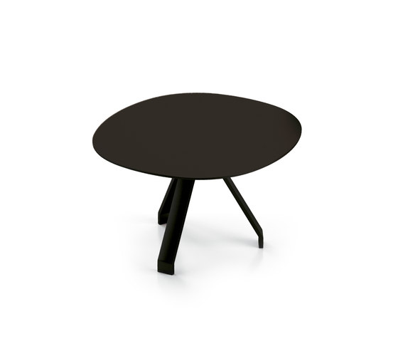 Celes Aluminum by Systemtronic | Side tables