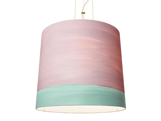 The Sisters XL pendant lamp Blossom by mammalampa | Suspended lights