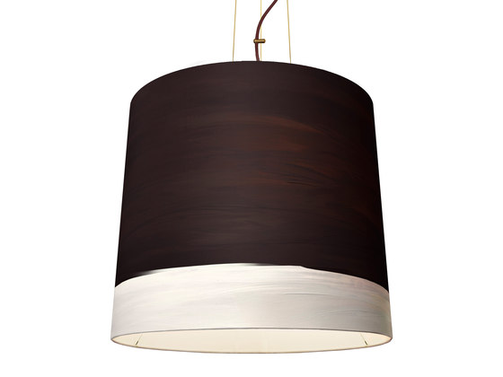 The Sisters XL pendant lamp Noon by mammalampa   Suspended lights