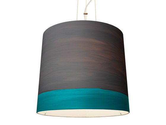 The Sisters XL pendant lamp Rain by mammalampa | Suspended lights
