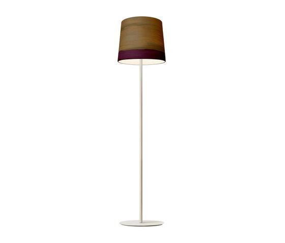 The Sisters floor Medium lamp Twilight de mammalampa | Lámparas de pie