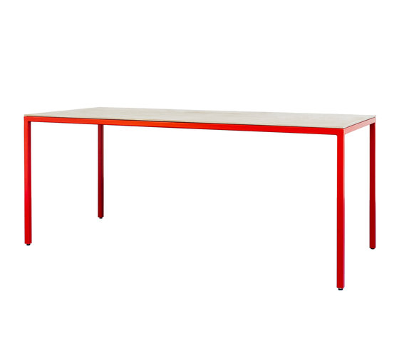 M38 Table by TECTA   Dining tables