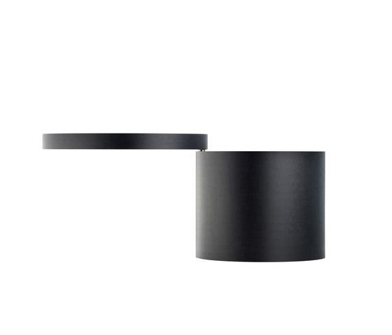 K8B Table di TECTA | Tavolini alti