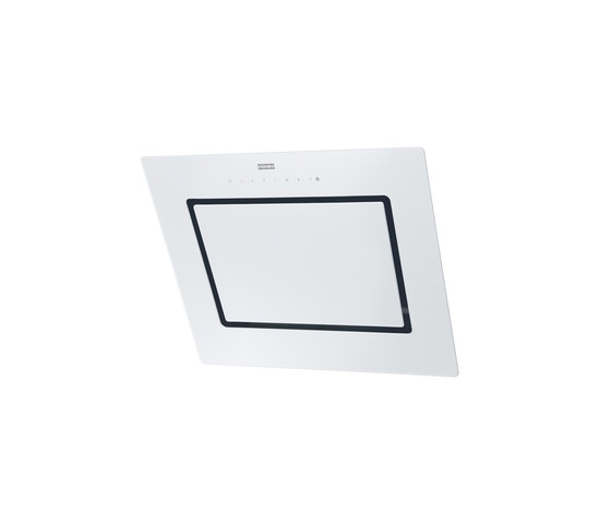 Mythos Hood FMY 606 WH Glass White by Franke Home Solutions | Kitchen hoods