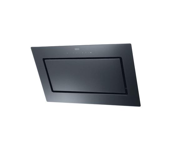 Mythos Hood FMY 806 DG Slate-Gray by Franke Home Solutions | Kitchen hoods
