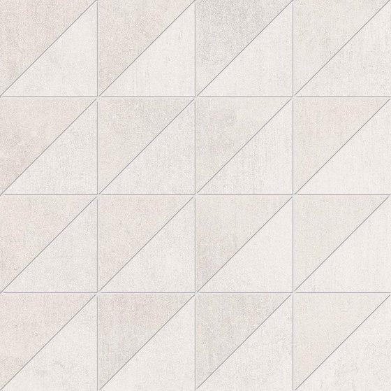 All Over white mosaico di Ceramiche Supergres   Piastrelle ceramica