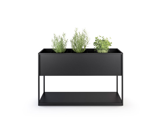 Planter Carl 615 1 Box de Röshults | Bacs à fleurs / Jardinières