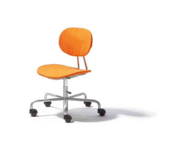 Turtle chair di Richard Lampert | Kids chairs