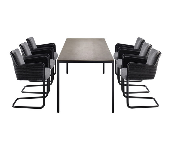 M38 Table de TECTA | Dining tables