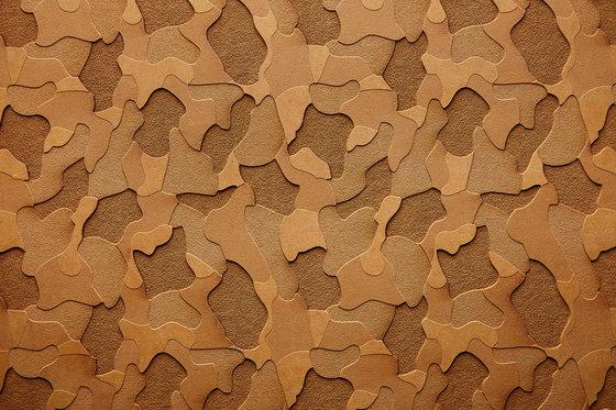 Camouflage di strasserthun. | Pannelli legno