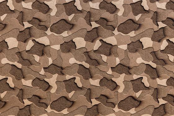 Camouflage | pattern di strasserthun. | Pannelli