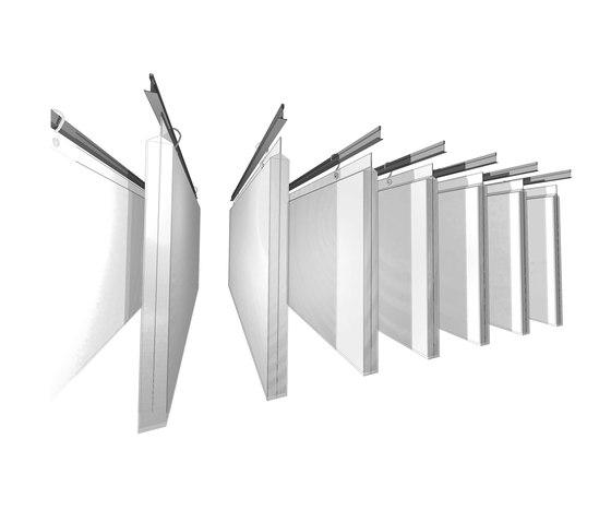 Absorber Wetroom de pinta acoustic | Falsos techos