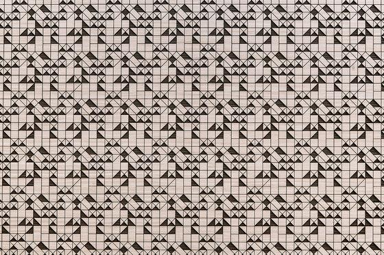 Kristian | Muster von strasserthun. | Holz Platten