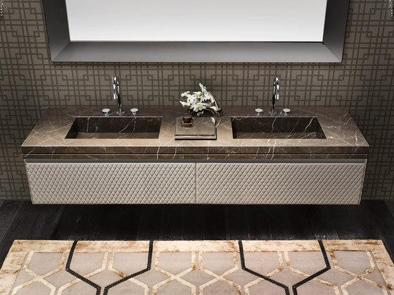 Four Seasons 02 by Milldue | Wash basins