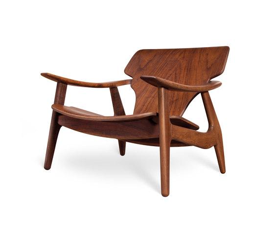 Diz armchair de LinBrasil | Sillones
