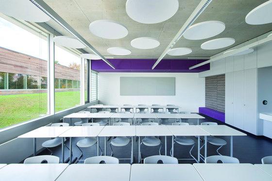 Balance Design de pinta acoustic | Falsos techos