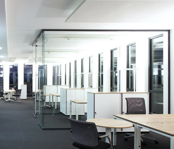 Balance Plus by pinta acoustic | Suspended ceilings